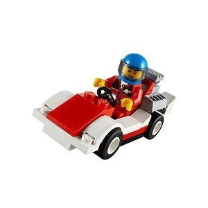Lego City Race Car 30150 - 1