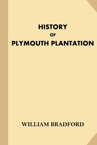 history-of-plymouth-plantation