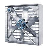 パナソニック 換気扇 【NK-27VWE-50】 畜産用 換気・送風機器 畜産用大型換気扇(120cm電動シャッタータイプ)