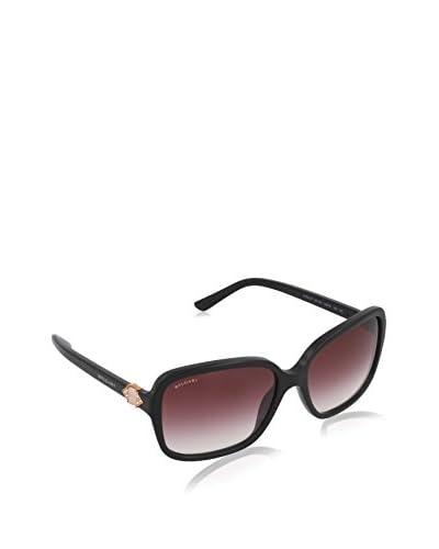 Bulgari Gafas de Sol 8150B 501/8H58 (58 mm) Negro