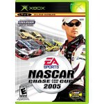 NASCAR 2005 Chase for the Cup - Xbox