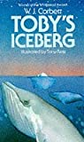 img - for Toby's Iceberg (Mammoth read) book / textbook / text book