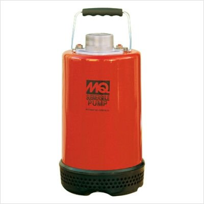 """Multiquip St2047 Electric Submersible Centrifugal Pump With Single Phase Motor, 1 Hp, 87 Gpm, 2"""" Suction & Discharge"""