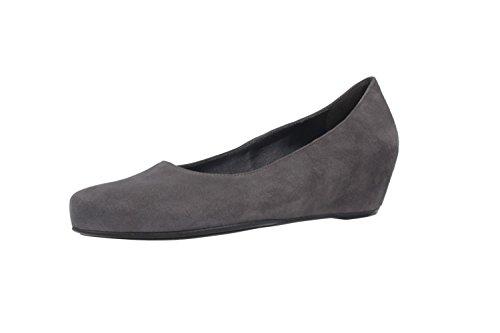 Högl 0- 10 4202 6600, Scarpe col tacco donna Grigio grigio, Grigio (grigio), 44