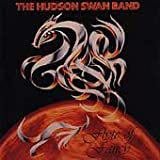 Hudson Swan Band Flyte of Fancy