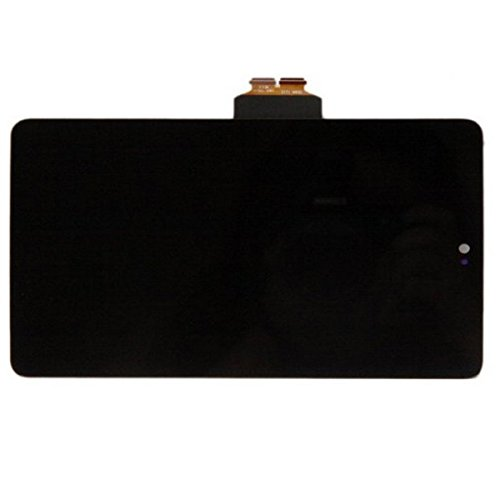 Generic Original Replacement Full Lcd Screen Display With Touch Screen Digitizer Assembly For Asus Google Nexus 7 1St Generation 2012 Asus Me370T Me370Tg