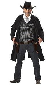 Gunfighter Adult Costume (M)