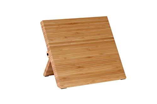 Mercer culinaires magnétique, planche en bambou