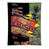 Cheap 3 PACK BIRDLOVERS BLEND FANCY FINCH, Size: 5 POUND (Catalog Category: Wild Bird Food:WILD BIRD FOOD) (B0071CZD8E)