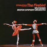 ストラヴィンスキー:火の鳥 全曲(1910年版)