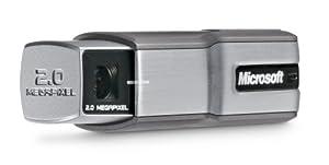 Microsoft LifeCam NX-6000 Webcam