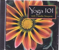 Yoga 101 with Claudia Simpson