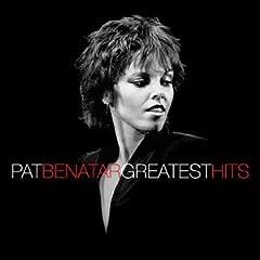 Greatest Hits by Pat Benatar