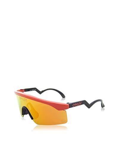 Oakley Gafas de Sol Razor Blades (130 mm) Rojo