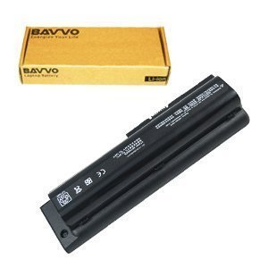 HP Compaq Presario CQ61-319WM Laptop Battery - Store Bavvo� 12-cell Li-ion Battery