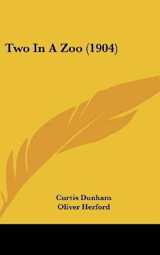 Two in a Zoo (1904)