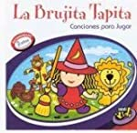 La Brujita Tapita-Canciones Pa