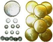 Brass Freeze Plug Kit 318 360 Small Block Chrysler