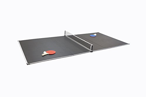 Sport Squad Portable Table Tennis Conversion Top with 4-in-1 Game (Ping Pong Table Top compare prices)