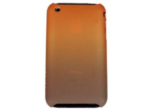 (インケース)INCASE グラデーション スナップケース for iPhone 3G 3GS オレンジ インケース Gradient Snap Case (アイフォン ケース)iPhone Case ORANGE CL59246 iPad オレンジ(平行輸入品)