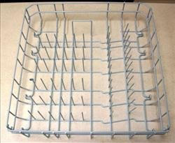 Whirlpool Dishwasher Replacement Rack front-108112