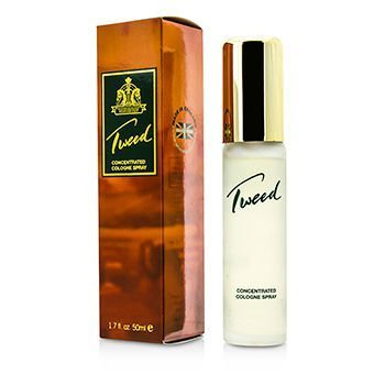 Taylor Of London Tweed Concentrated Cologne Spray 50ml/1.7oz by Taylor of London