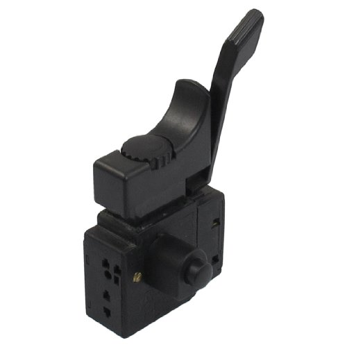 Lock On Power Speed Control Trigger Switch For Bosch 13 Drill