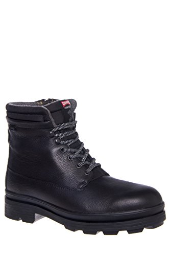 Men's Hot Low Heel Ankle Boot