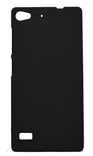 Plus QuickSand (Soft) Matte Slim Hard PC Bumper Back Case Cover For Lenovo Vibe X2  available at amazon for Rs.165