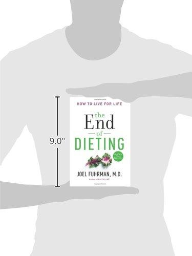 the end of dieting joel fuhrman pdf