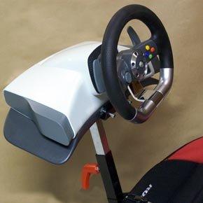mad catz steering wheel xbox 360 manual