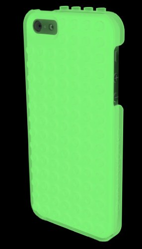 Special Sale SmallWorks Brickcase for iPhone 5, Glow