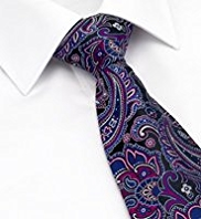 Sartorial Pure Silk Assorted Print Tie
