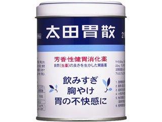 【第2類医薬品】太田胃散 210g