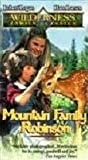 Mountain Family Robinson [VHS]