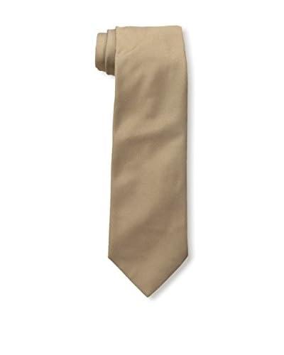 Valentino Men's Silk Tie, Beige