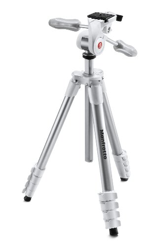Manfrotto Compact Advanced white