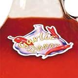 Tabasco Pepper Sauce, Garlic, 128 Ounce