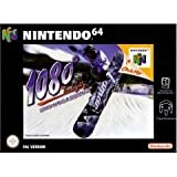 1080 Snowboardingby Nintendo of America