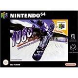 1080 Snowboarding - Nintendo 64by Nintendo of America