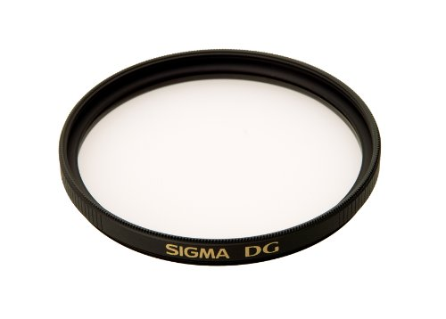 Sigma AFL-940 46mm EX DG UV Multi-Coated Filter