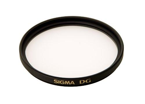 Sigma EX DG 58mm Digitally Optimised UV Filter