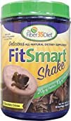 Renew Life Nutritional Fit Smart Shake Chocolate 1.5 pounds