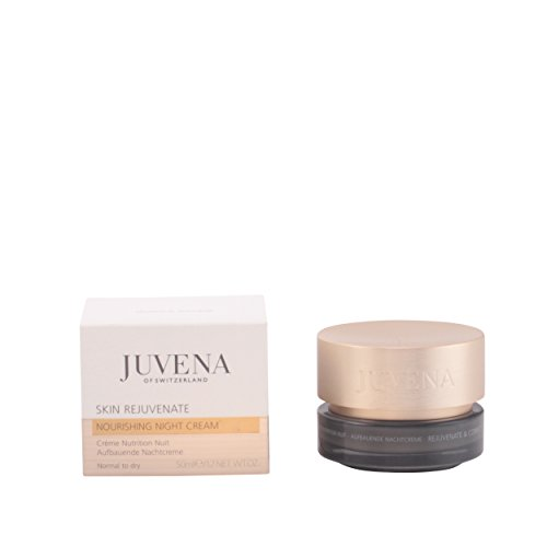 JUVENA - SKIN REJUVENATE nourishing night cream 50 ml-unisex