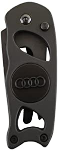 Genuine Audi Accessories AHG792 Switchblade Golf Repair Tool by Audi