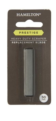 Hamilton 24581-050 Prestige Heavy Duty Scraper Replacement Blade