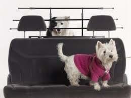 Petego K9 Guard Universal Pet Safety Barrier