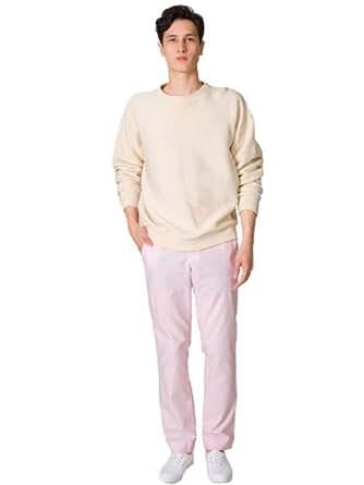American Apparel Oxford Welt Pocket Pant - Oxford Pink / 25