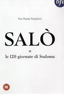 Salo [DVD] [2001]