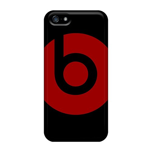 Heatherpa Aaj2414Zoyi Case Cover Iphone 5/5S Protective Case Beats By Dr Dre